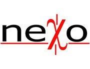 Logotipo Nexo