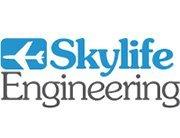 Logotipo Skylife