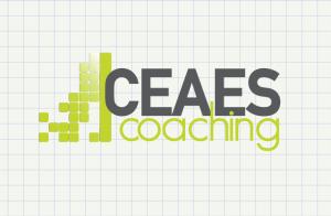 Diseño del Logotipo para CEAES COACHING