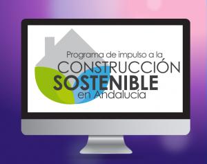 Diseño de logotipo e identidad visual de Construcción Sostenible