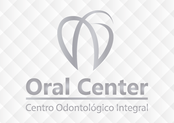 Diseño Logotipo Clínica Dental. Oral Center