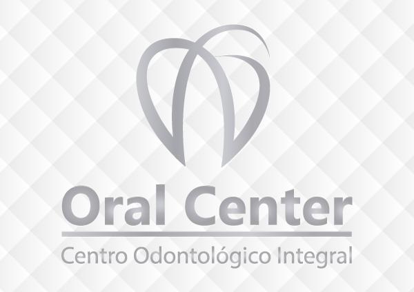 Diseño Logotipo Clínica Dental. Oral Center