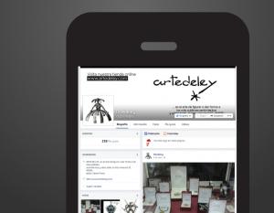 Gestión de Social Media para la tienda Artedeley