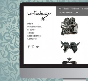 Diseño y desarrollo de la tienda online Artedeley