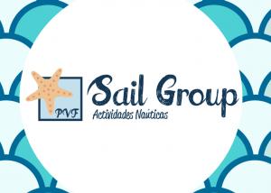 Diseño de logotipo para SailGroup