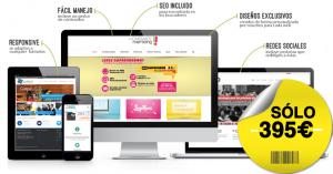 oferta web