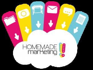 Colabora con Homemade Marketing