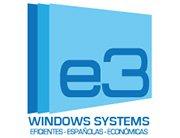 Diseño de logotipo e3ws
