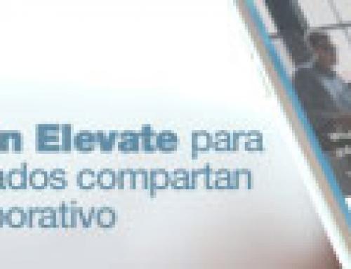 Llega LinkedIn Elevate para que los empleados compartan contenido corporativo