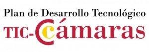 Logo TIC Cámaras de Comercio