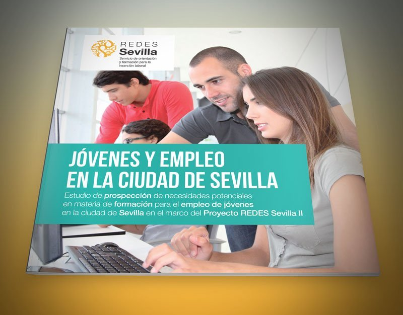 Redes Sevilla Ayuntamiento de Sevilla