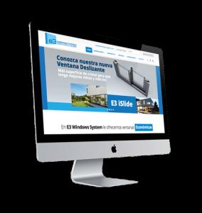 OFERTA WEB + SEO 395 EUROS