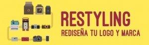 restyling rediseño