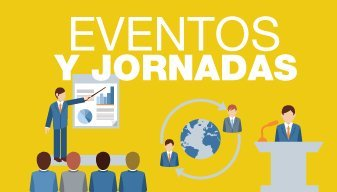 Eventos y Jornadas. Agencia de Comunicación