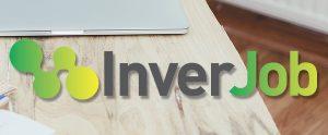 Diseño de logotipo inverjob