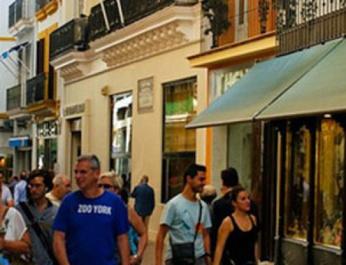Subvenciones de Marketing para las Asociaciones de Pequeño Comercio de Sevilla