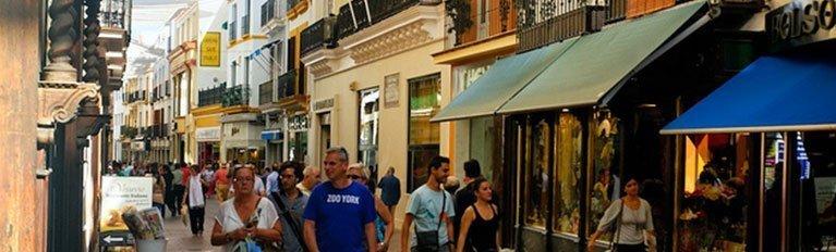 Subvenciones de Marketing a Asociaciones Pequeño Comercio Sevilla