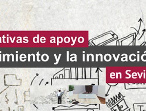 Sevilla Capital Inteligente, la web de los Emprendedores de Sevilla