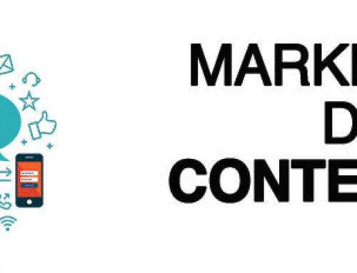 Marketing de contenidos: qué es y cómo te beneficia.