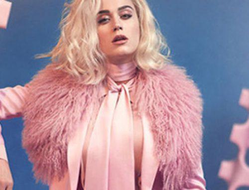 Street Marketing para el lanzamiento del último single de Katy Perry