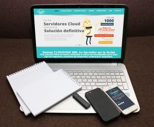 Web Clouding