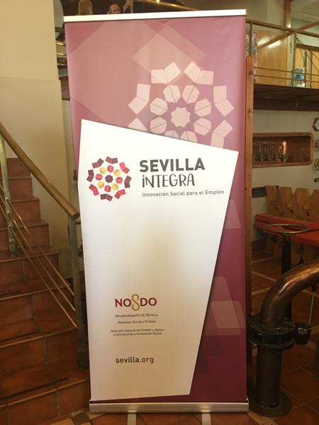Sevilla Integra