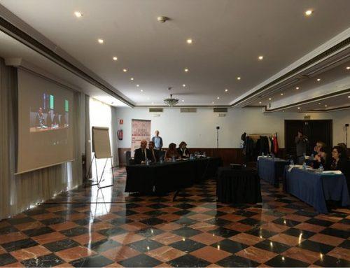 Jornadas Ciudades Educadoras: Organización y secretaria técnica