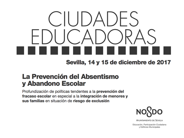 Logo Ciudades Educadoras