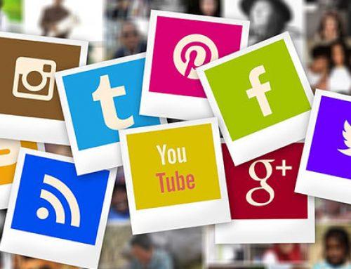 Las redes sociales como herramienta en Marketing Digital