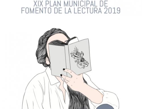 Málaga Lectora 2019: Diseño Identidad Visual