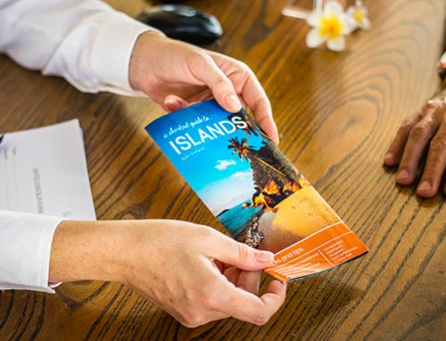 ¿Por qué es importante el diseño de folletos en tu empresa?